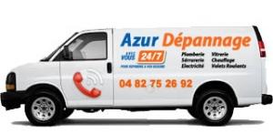 Tarif Réparation Volet Roulant %Marque% Moulinet 06380