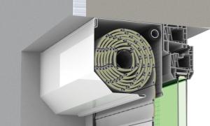 Réparation Volet Roulant Moulinet 06380